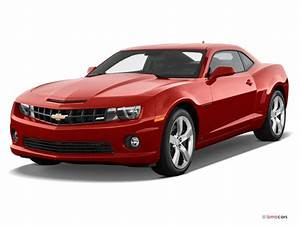 2012 Chevrolet Camaro Prices, Reviews and Pictures US News & World Report