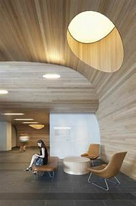 Wandgestaltung Büro Ideen : wandverkleidung aus holz ideen f r den innen und den ~ Lizthompson.info Haus und Dekorationen