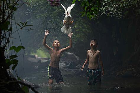 National Geographic Traveler Photo Contest 2015 Winners