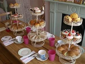 afternoon tea party! | birthday ideas | Pinterest
