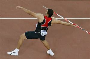 The gallery for --> Olympic Javelin Spear