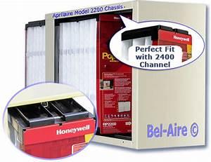 Popup2400 Honeywell Aprilaire 401 Filter