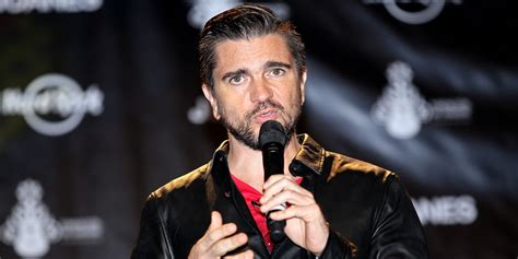 Juanes Says Farc Talks Are A Step Toward Peace In Colombia