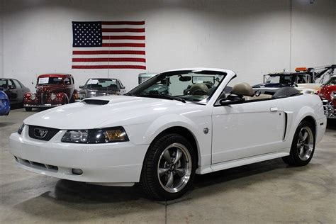 ford mustang gr auto gallery