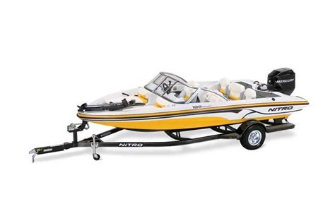 Nitro Boats Home Page by Craigslist Poplar Bluff Mo Autos Post