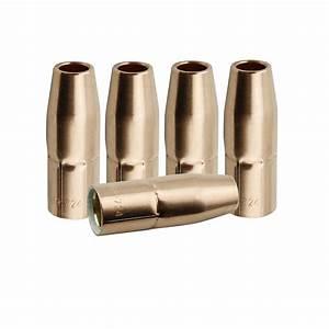 Mig Welding Gas Nozzle Miller 169724