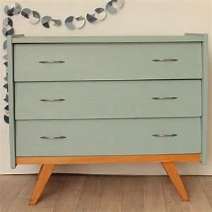 Commode À Peindre : diy 10 id es pour customiser un meuble en bois marie claire ~ Carolinahurricanesstore.com Idées de Décoration