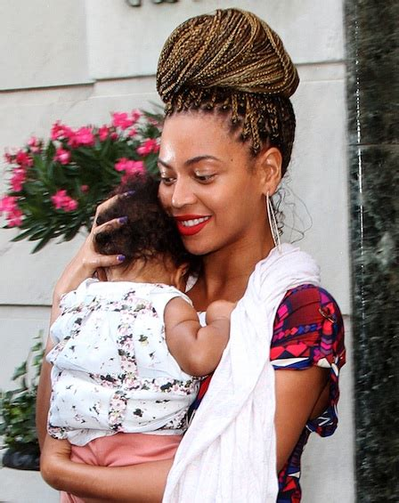 daremebeautiful beyonce s box braids are too dramatic