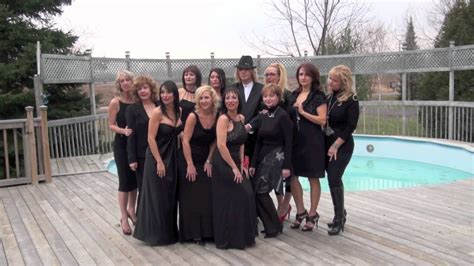 Women's Expressions - Group Photo Shoot for the Calendar ...