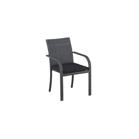 fauteuil de jardin tress 233 bistro