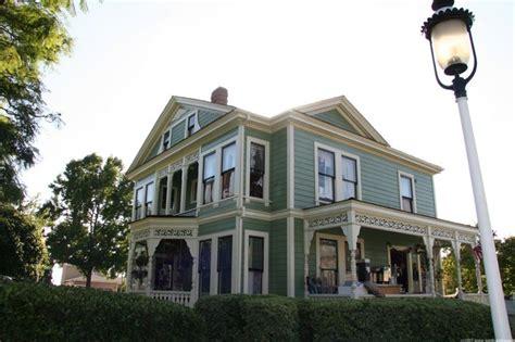Häuser Mieten Kalifornien by Romantische H 228 User San Diego Heritage Park