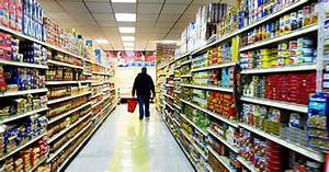What's Behind the Rush Into the Low-Margin Grocery Business