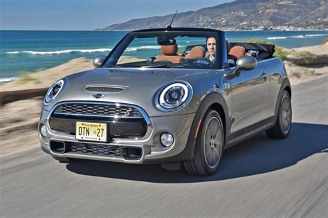 2016 Mini Cooper S Specs by Mini Cooper S Convertible 2016 Review By Car Magazine