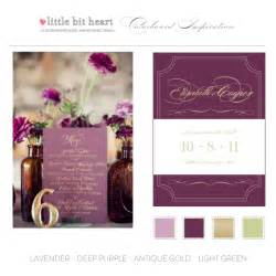 plum wedding invitations plum purple and gold wedding invitation suite pink mauve lilac purple wedding
