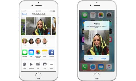 airdrop iphone how to airdrop photos on iphone complete tutorial with