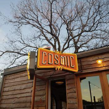 Cosmic coffee + beer garden. Cosmic Coffee + Beer Garden - 49 Photos & 30 Reviews ...