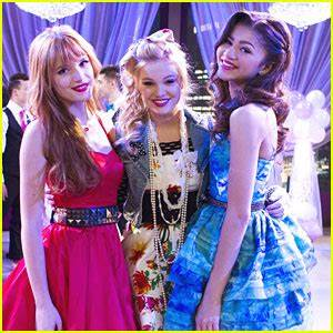 Olivia Holt Guest Stars on 'Shake It Up' (Exclusive ...