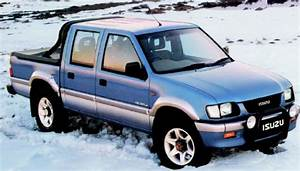 Manual De Taller De Chevrolet Luv 1998 -2005