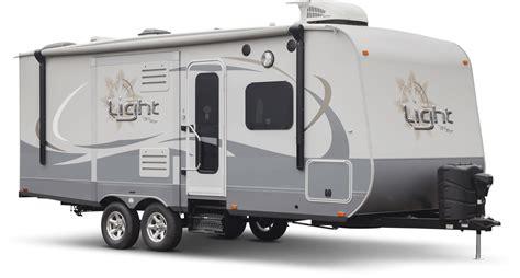 light travel trailers open range light travel trailer