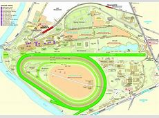 Flemington Racecourse Events, Address, Map & Parking