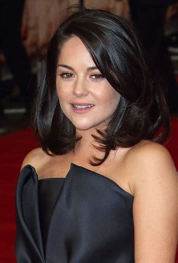 hairstyles sarah greene medium layered hairstyle