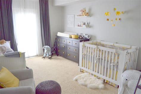 theme chambre b b mixte idée déco chambre bébé mixte bébé et décoration
