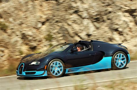 Powered by a w16 engine complete details about the car can be read in the press release attached below the gallery. Bugatti Veyron La Finale special edition unveiled   Autocar