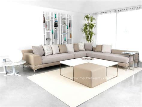 poubelle d angle cuisine salon d 39 angle megara meubles et décoration tunisie