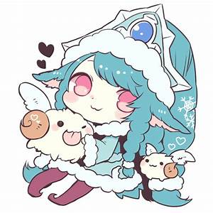 winter wonder lulu by tunako on DeviantArt
