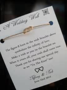 the knot wedding favors wedding favor idea in quot tying the knot quot alp wedding wonderfulness tying