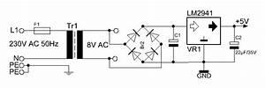 Gleichrichterschaltung Berechnen : einfaches netzteil berechnen ~ Themetempest.com Abrechnung