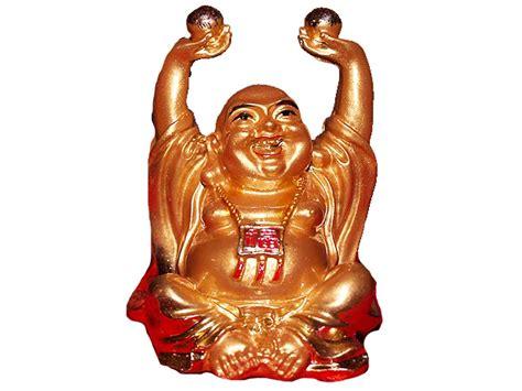 Feng Shui Lucky Buddha
