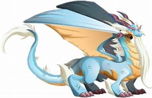 Pure Dragon - Dragon City Wiki