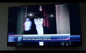 LG TV - Mr. Robot TV Show  Tv