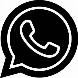 Whatsapp - Free social media icons