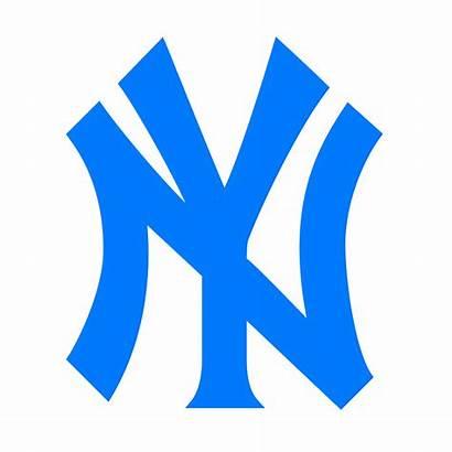 Yankees Mlb Clipart York Ny Transparent Yankee