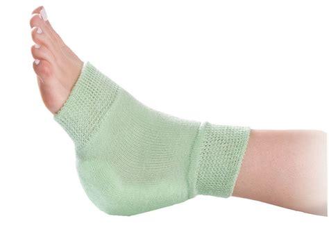 knit heelelbow protectorsone size fits  careway