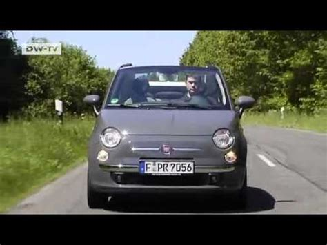 Gambar Mobil Fiat 500c by Im Vergleich Fiat 500c Citroen C3 Pluriel Charleston