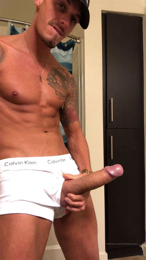 Chris Diamond Cock
