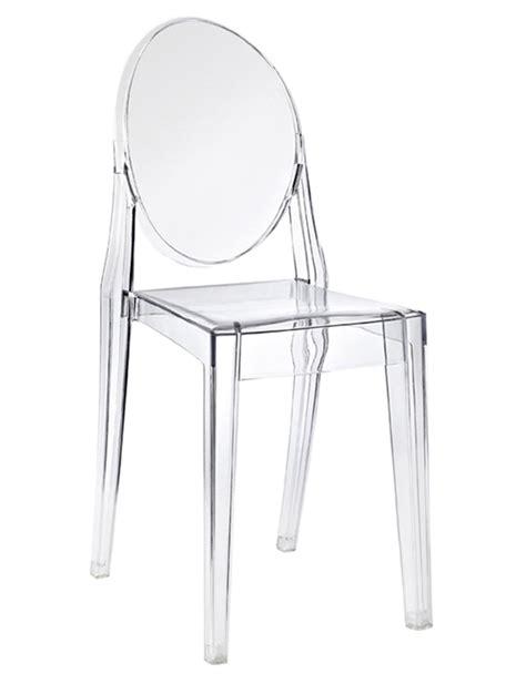Ghost Chair Ikea Uk by Noleggio Sedie Sedie Mod Kartell Ghost