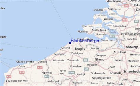 Blankenberge Golfvoorspellingen en Surfberichten (North