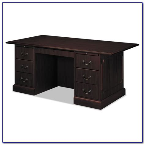 hon 94000 series double pedestal desk hon 94000 series double pedestal desk desk home design