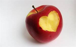 Apple A Day Keeps Doctor Away   As Long As You Eat The Peel