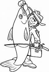 Coloring Gambar Fisherman Nelayan Mewarnai Kartun Profesi Fish Ikan Memancing Animasi Realistic Sketsa Orang Catch Mewarna Mancing Laut Anak Mewarnaigambar sketch template