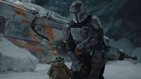 'The Mandalorian' & Baby Yoda's Journey Continues in ...