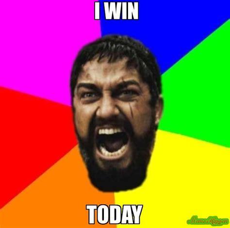 I Will Win Meme - image gallery i win meme