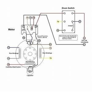 Split Ac Psc Wiring Diagram