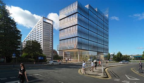 The Former Yorkshire Post Headquarters, Leeds - Quod