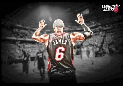 LeBron James Awesome HD Wallpapers - All HD Wallpapers