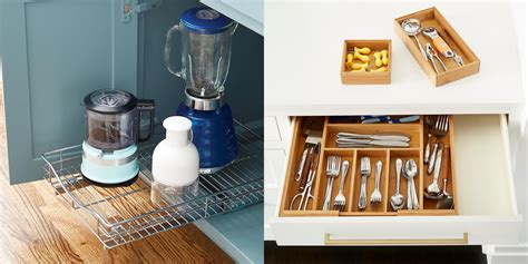 kitchen organization ideas   organize